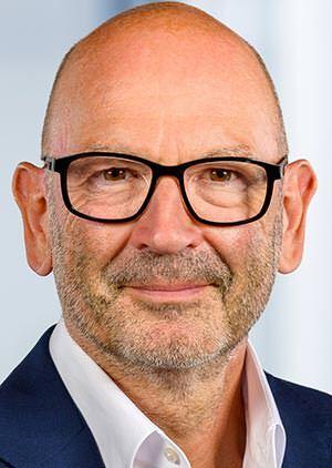 Stephan Dörrschuck, CEO der Kopp Gruppe