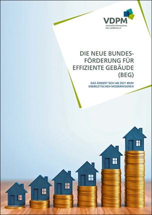 Die neue Bundesförderung für effiziente Gebäude (BEG)