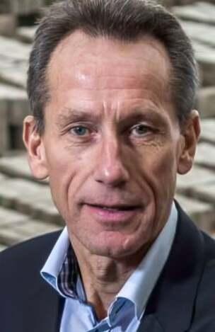 Vandersanden-CEO Jean-Pierre Wuytack