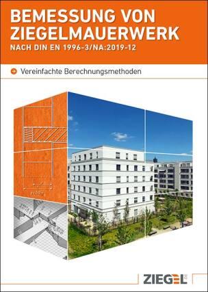 Bemessung von Ziegelmauerwerk nach DIN EN 1996-3/NA