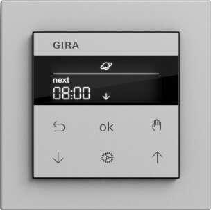 graue Haustechnik