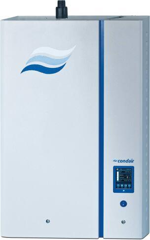Elektroden-Dampf-Luftbefeuchter Condair EL