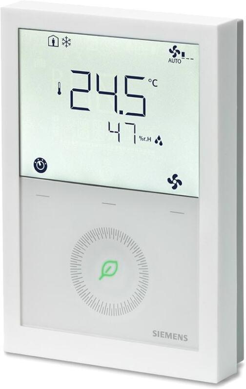Thermostatsortiment RDG200