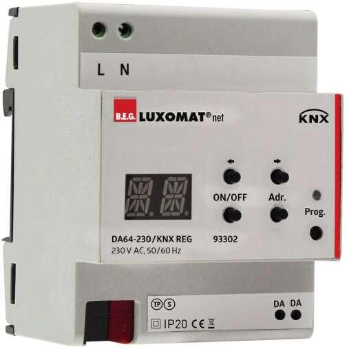 KNX-DALI-Gateway von B.E.G.