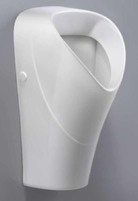 Urinal Renova trigonal