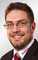 Dipl.Ing. Carsten Thomas, Dimplex Produktmanager Wärmepumpe