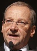 David Helsby, Präsident von RadTech Europe
