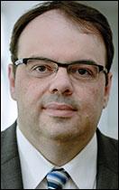 Harry Jacob, freier Journalist aus Augsburg