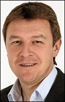 Dipl.-Ing. Henning Schulz, Pressesprecher Stiebel Eltron