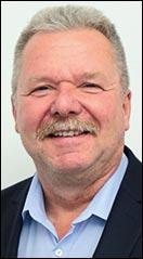 Herbert Thurik, Leiter Qualitätsmanagement bei Alukon
