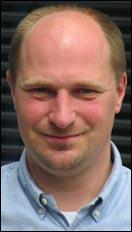 Jan Wittemöller, Technischer Berater Triflex GmbH & Co. KG, Minden