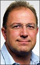 Karl-Heinz Ullrich (Sachverständiger für gebäudetechnischen Brandschutz (EIPOS), Anwendungstechnik Brandschutz, Walraven GmbH)