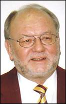 Prof. Dr. Peter Kolbe, Berlin