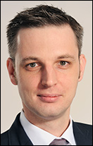 Dipl. Wirt. Ing. (Bau) (FH) Frank Steffens, Geschäftsführer bei Brüninghoff