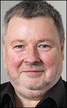 Dr. Uwe Bolz, Redakteur bei der Agentur id pool