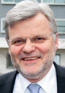 Wolfgang Böttcher,<br />Leiter Anwendungs&shy;technik, Glassolutions